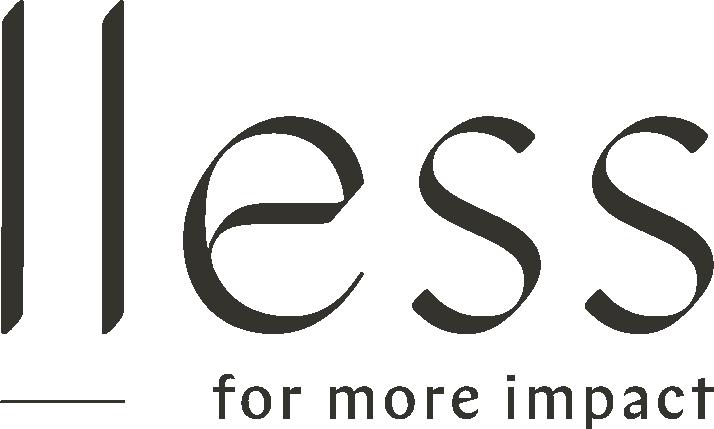 lless logo