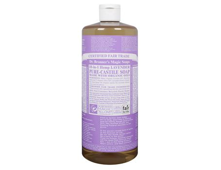 Dr. Bronner - 473 ml - Liquid Soap - Lavender