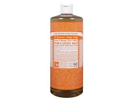 Liquid Soap - 475 ml