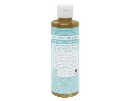 Dr. Bronner - 236 ml - Liquid Soap - Baby