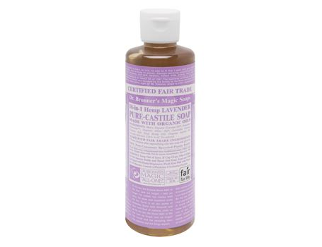 Dr. Bronner - 236 ml - Liquid Soap - Lavender