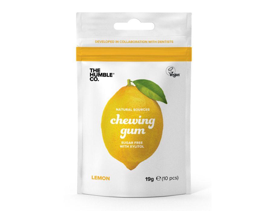 Kauwgom - Lemon