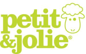 Petit et Jolie logo
