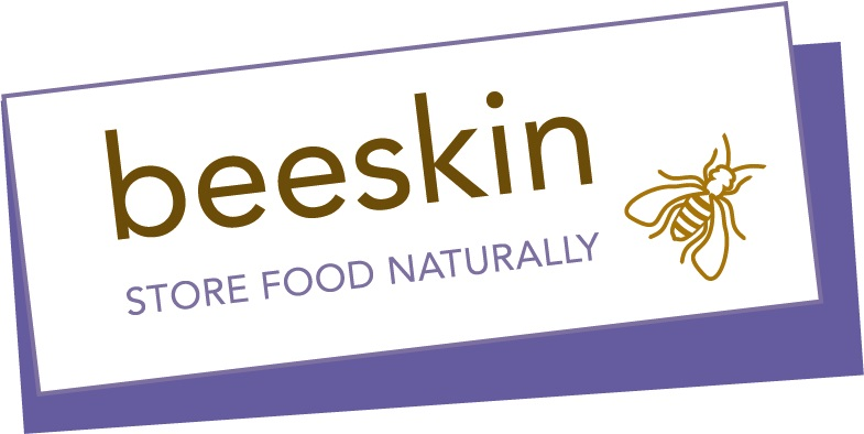 Beeskin logo