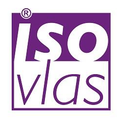 Isovlas - Dak logo