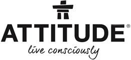 Attitude - Reiniging logo