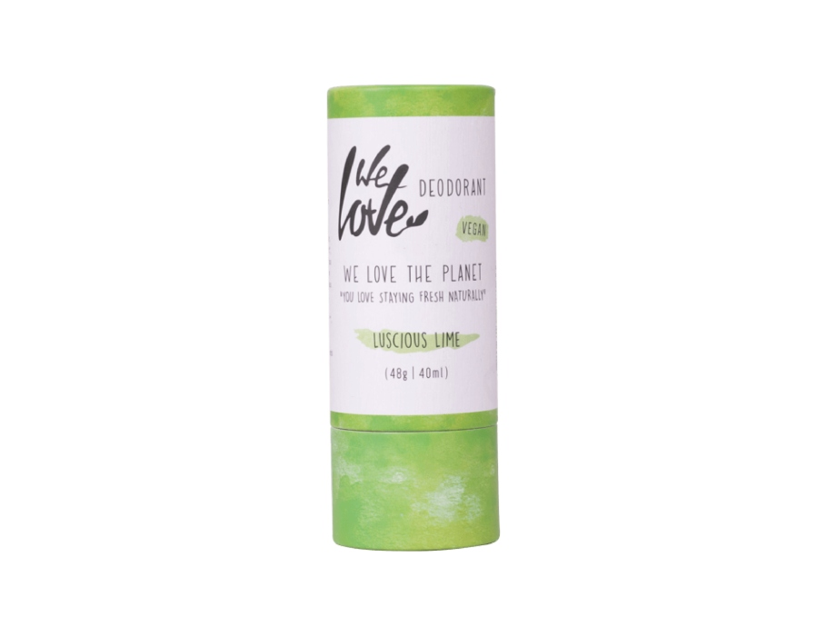 Deo Stick Lucious Lime - Vegan