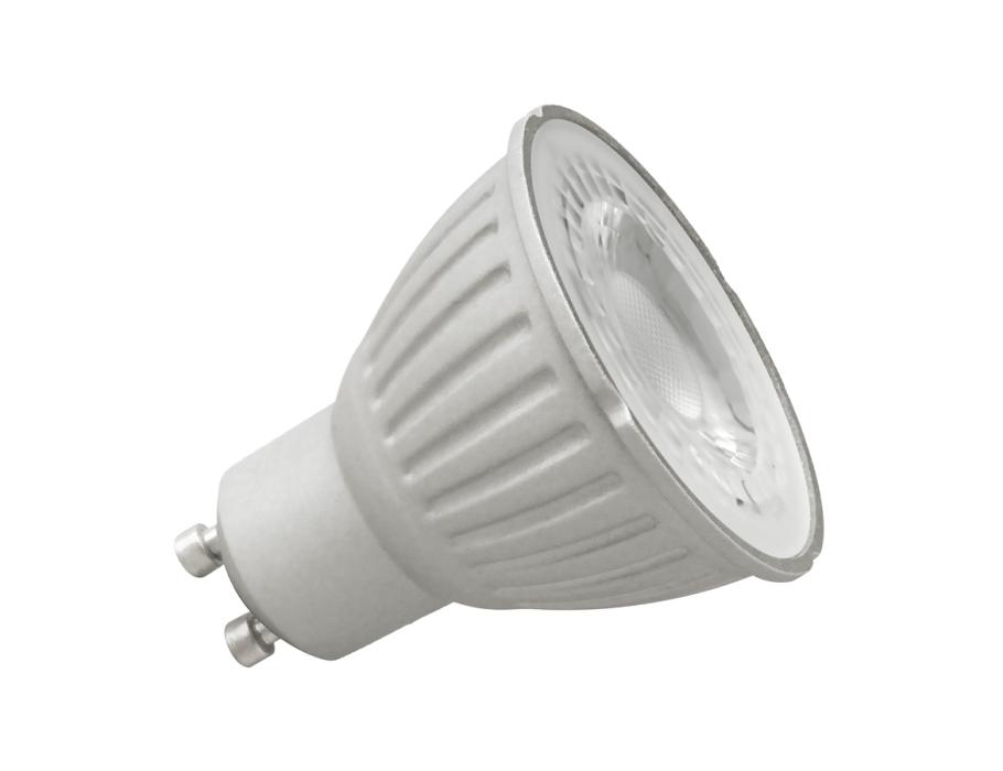 Ledlamp - GU10 - 410 lm - Reflector - Dimbaar
