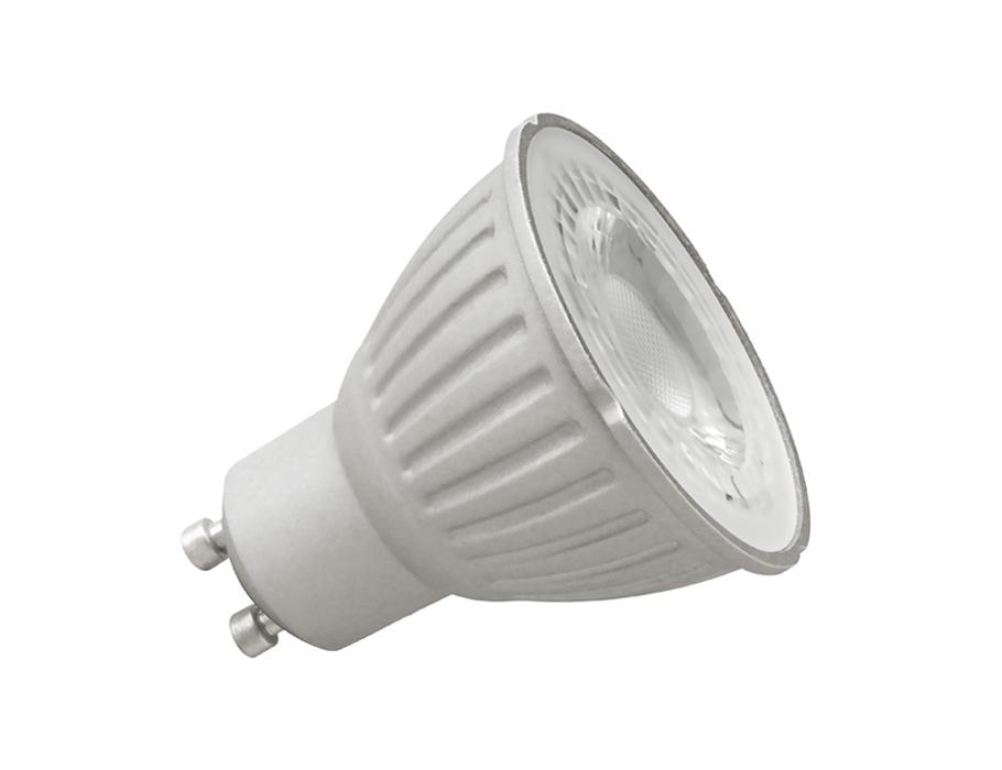 Ledlamp - GU10 - 660 lm - reflector - PAR16