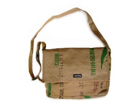 Tamil Nadu Messenger Bag