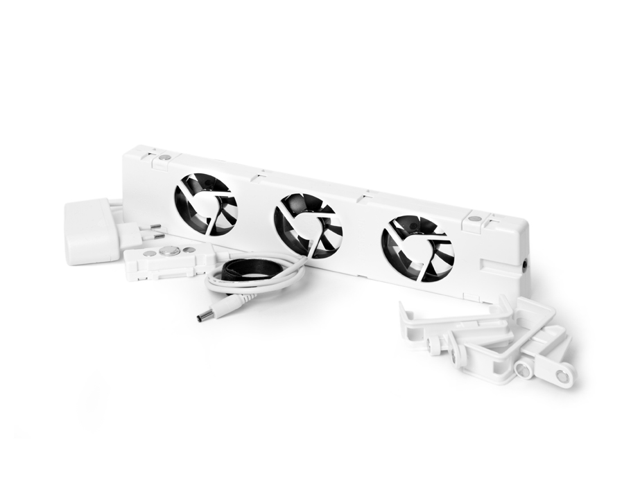 Radiator ventilator - Mono - Convector