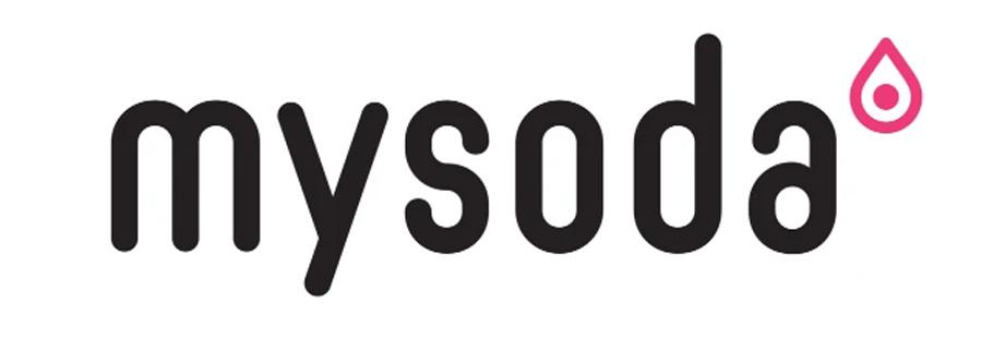 Mysoda logo