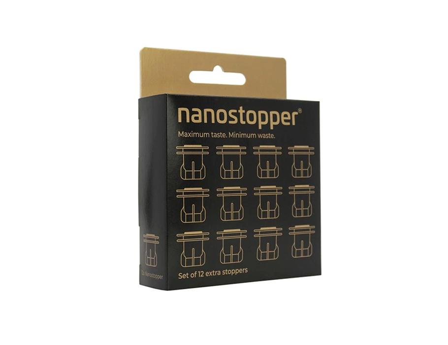 Nanostopper - Erweiterungssatz