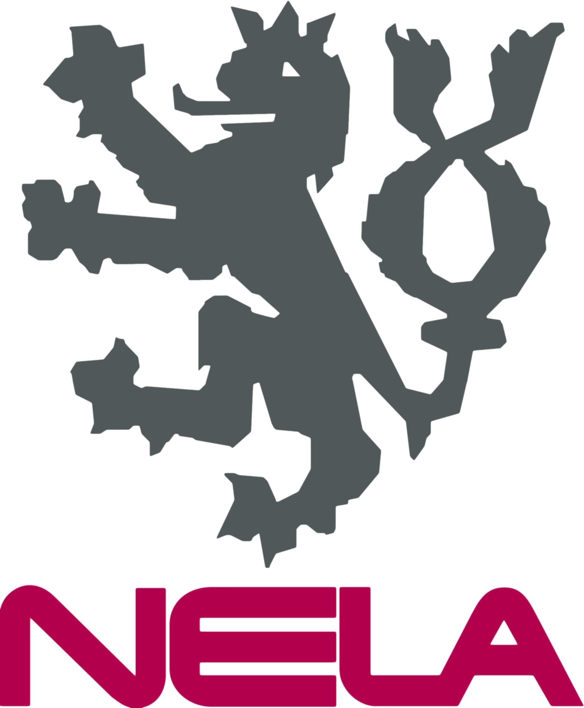 Alvernis Nela logo