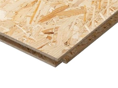 Chipwood-OSB - 244x122 - 18mm E1