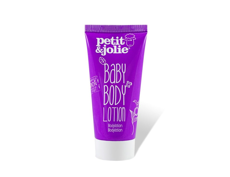 Baby-Körperlotion - 50ml (mini)