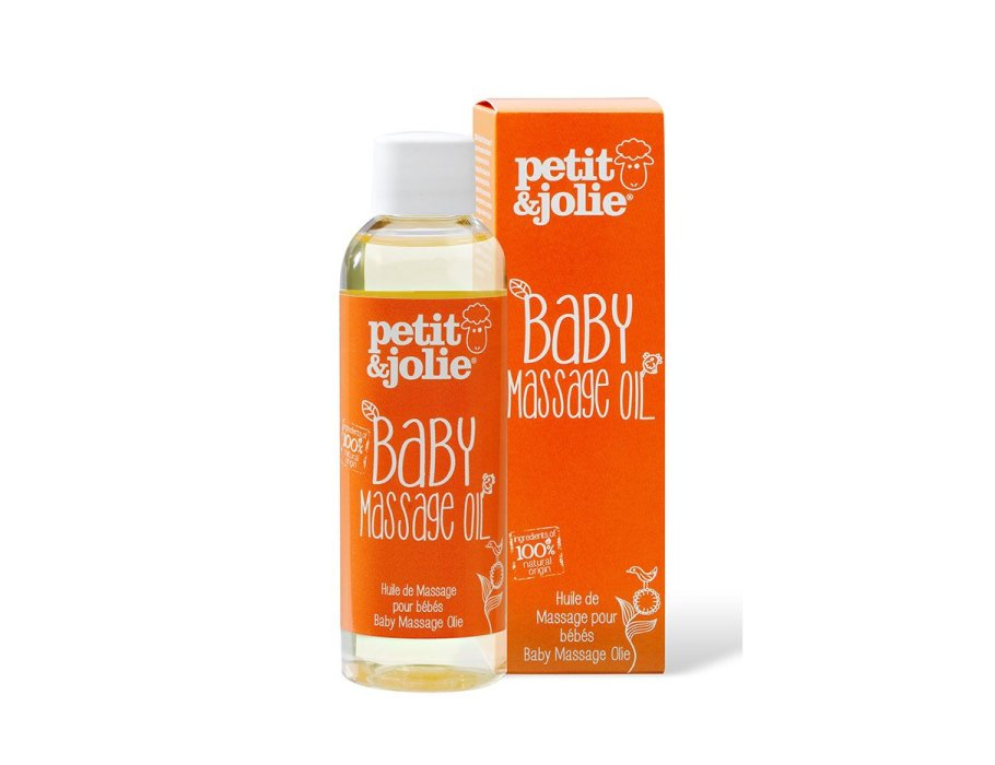 Baby Massage Olie - 100ml