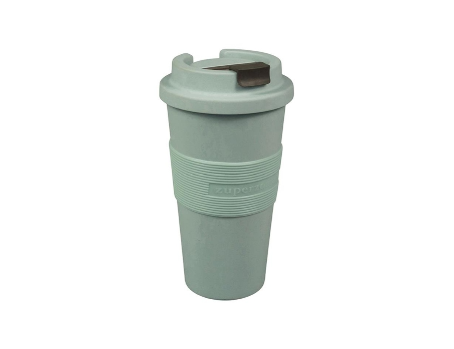 Koffiebeker to-go - 480ml - Powder Blue