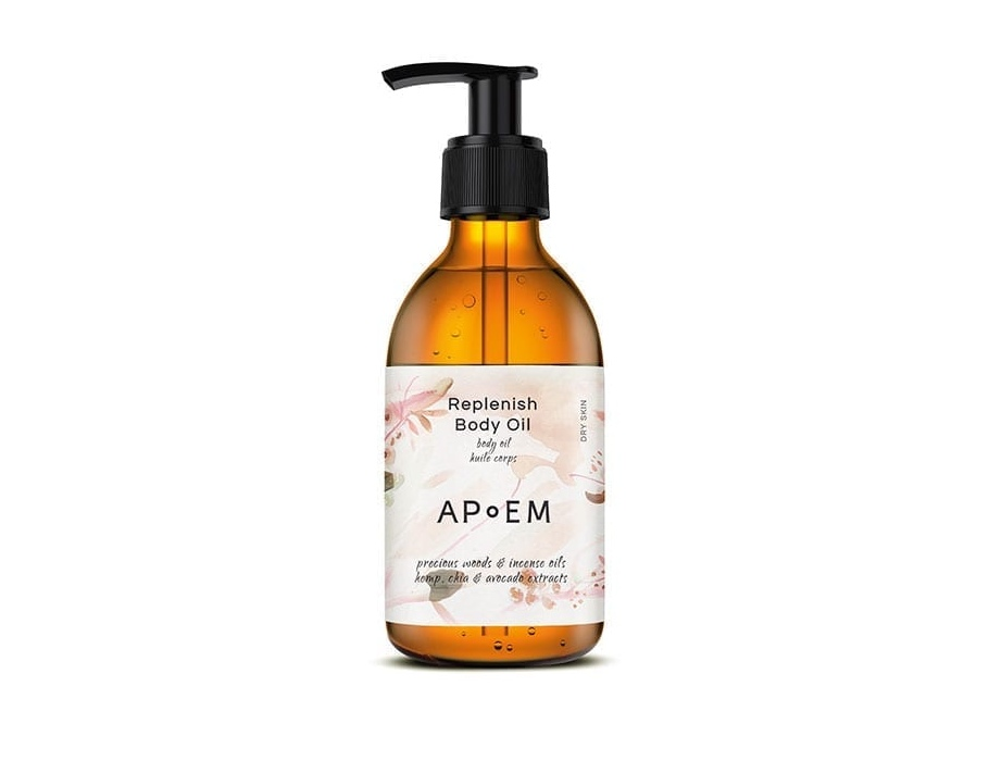 Replenish Luxury Body Oil - 250ml