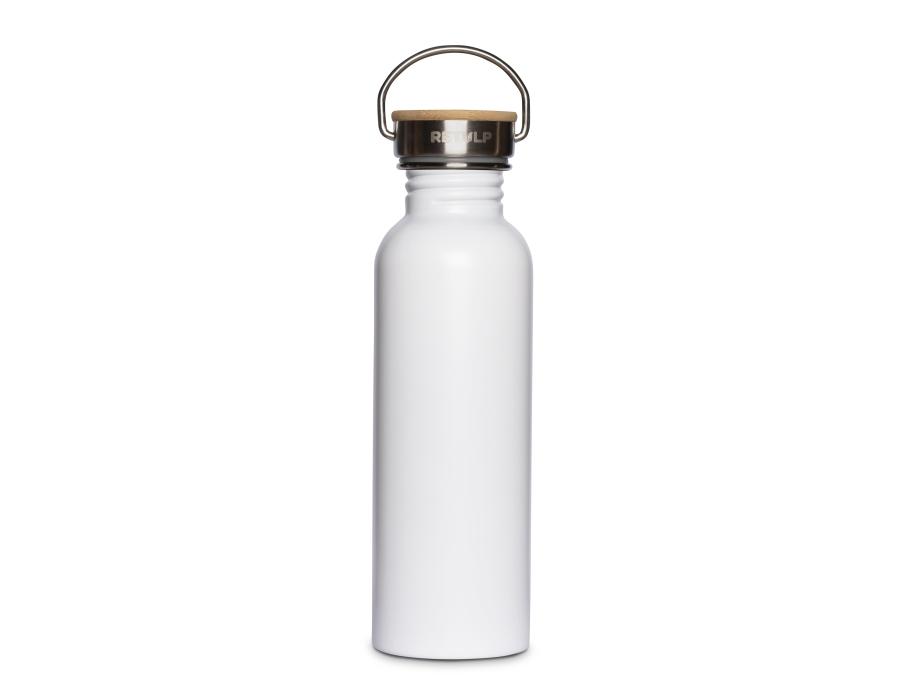 Urban Waterfles - Chalk White - 750ml