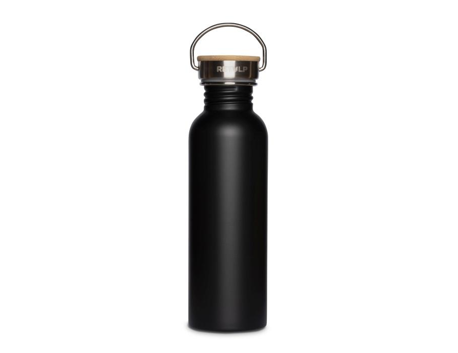 Waterflasche RVS - 750 ml