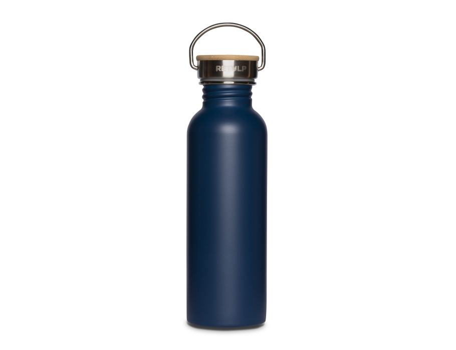 Waterflasche - Deep Ocean Blue - 750 ml