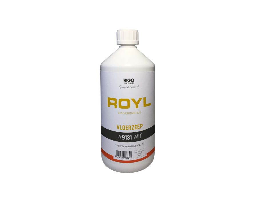 ROYL Vloerzeep - 9130 - Clien-Z
