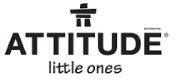 Attitude - Kinder logo
