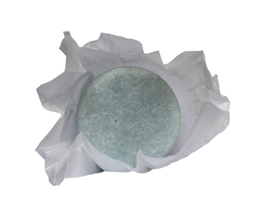Shampoo Blue - voor droog haar - zonder blikje