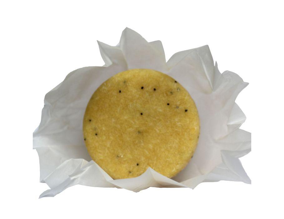 Shampoo Yellow - alle haartypes - zonder blikje