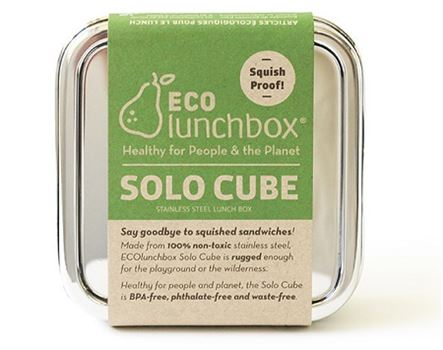 Lunchbox Solo Cube