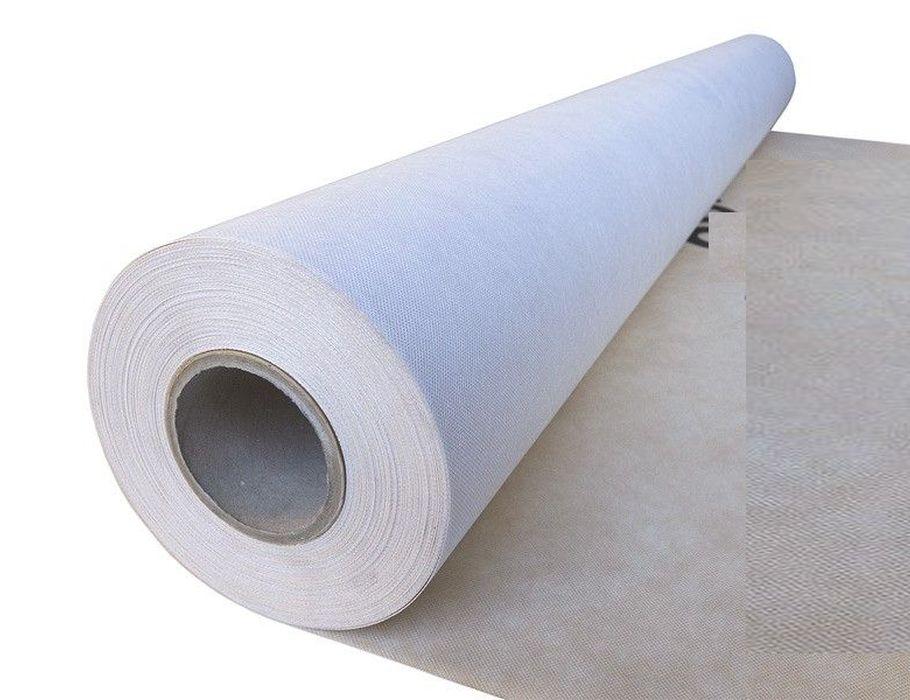Spinvliesdoek - Dampopen 1,50 x 50M