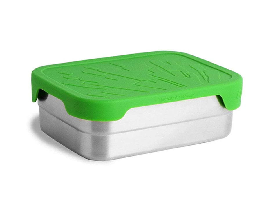 Lunchbox ECO Splash box XL - lekvrij