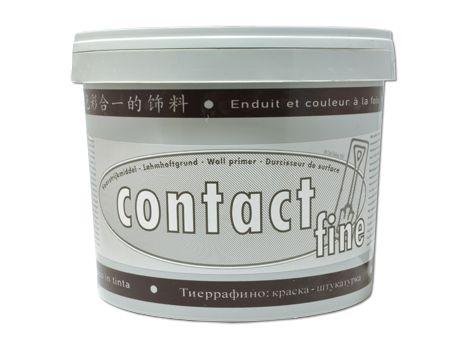 Contact bzw. Kontakt Primer fein