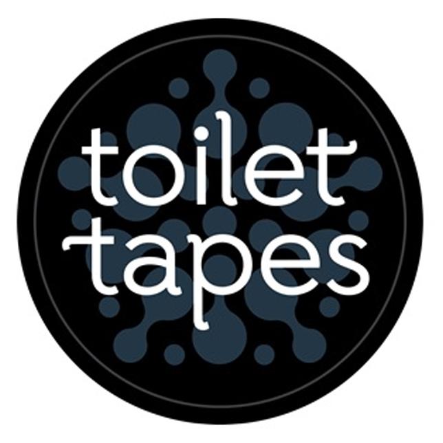 Toilet Tapes logo