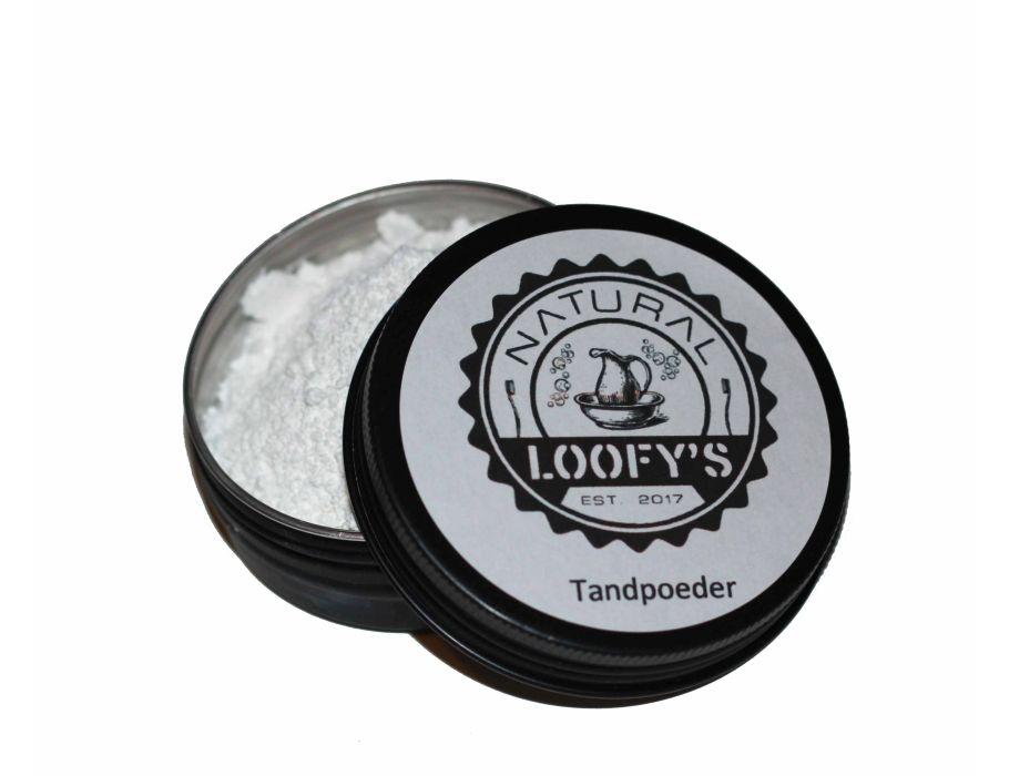 Tandpoeder 40gr.