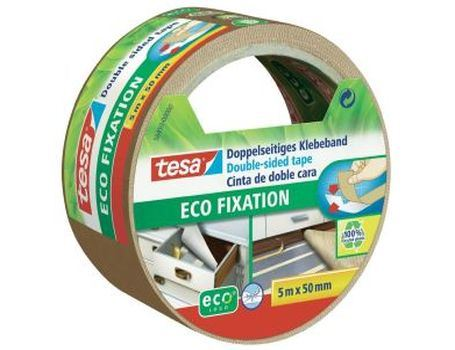 Dubbelzijdig plakband Eco-Fixation