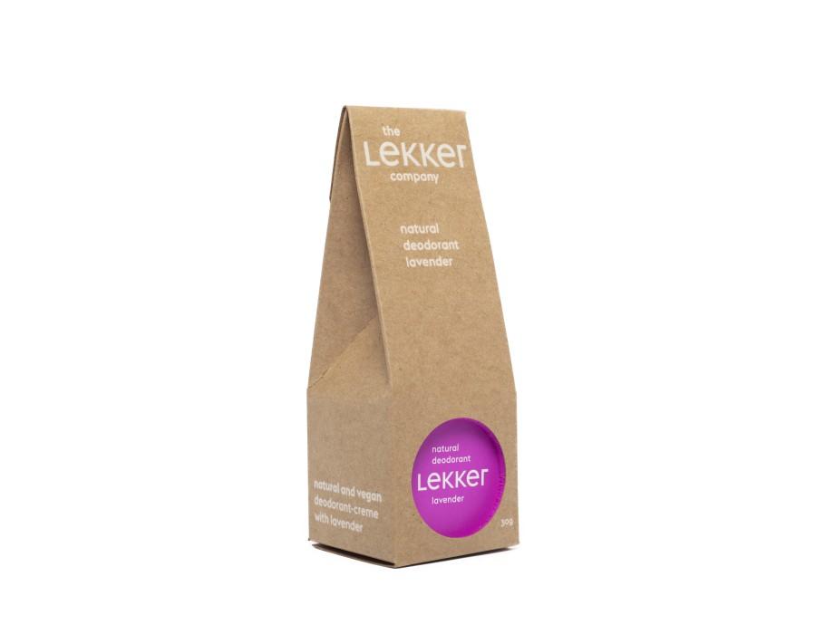 Deodorant - Lekker lavendel