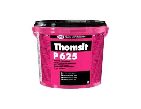 P625 - parketlijm - 2-komp - 8kg