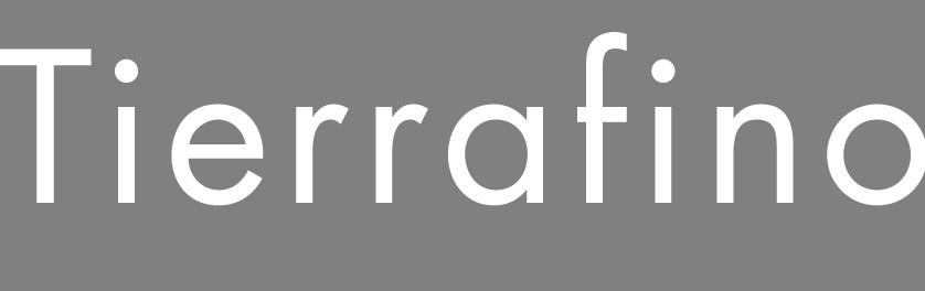 Tierrafino logo