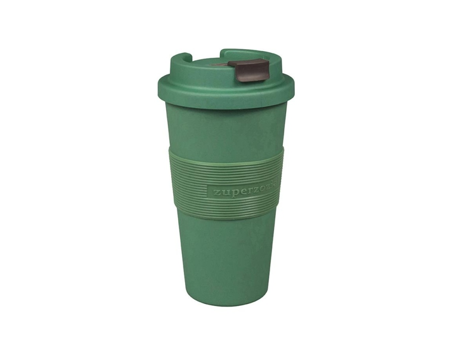 Koffiebeker to-go - 480ml - Rosemary Green