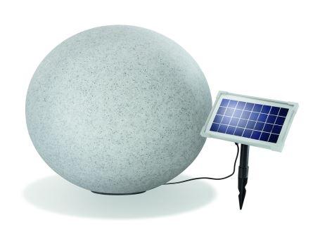 Ledlamp Stone