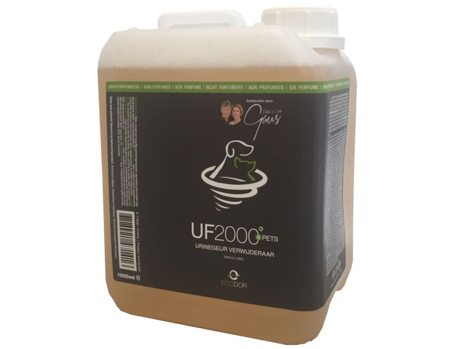 Urinegeur verwijderaar - UF2000
