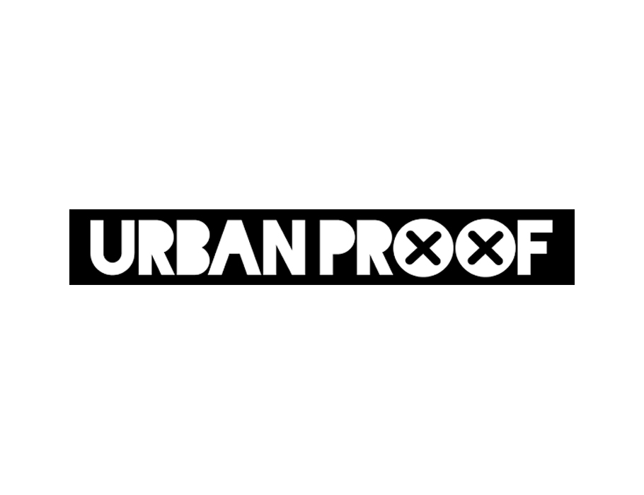 Urban Proof logo