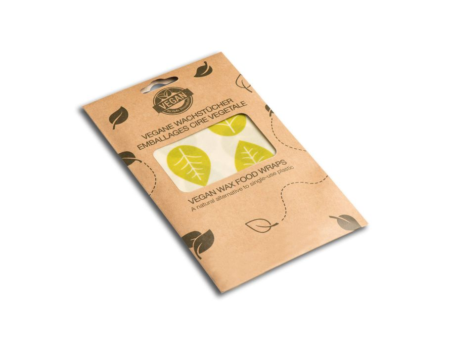 Vegan Soja Food Wrap Combi-Deal'