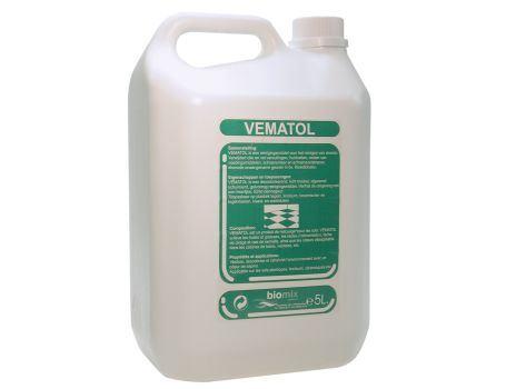 Vematol Bodenreiniger - 5L