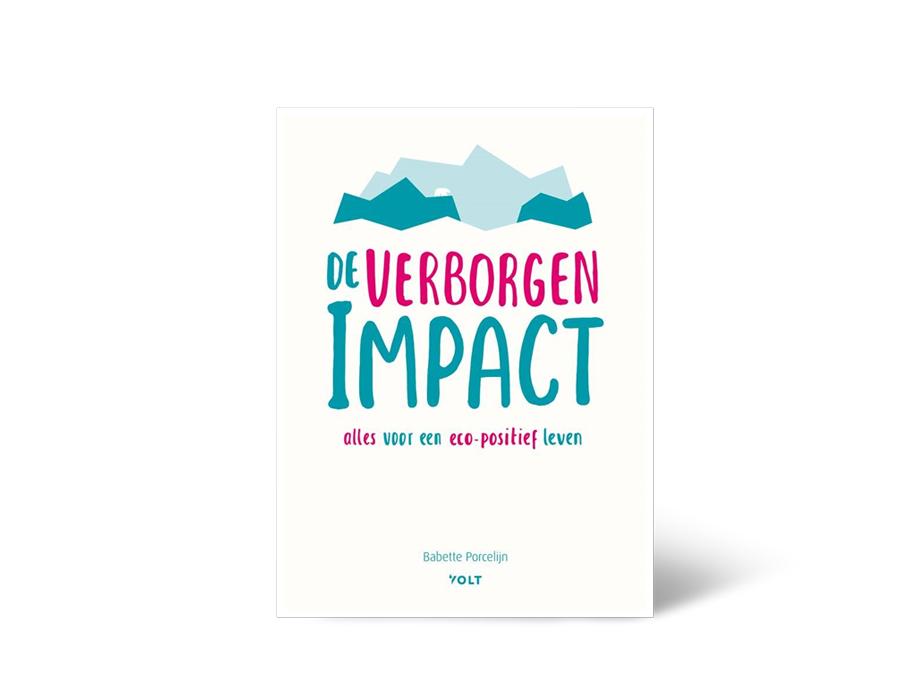 Boek - De verborgen Impact