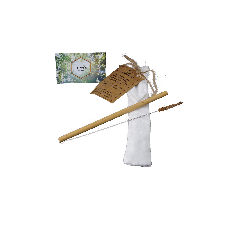 Rietje Bamboe 1st. in zakje