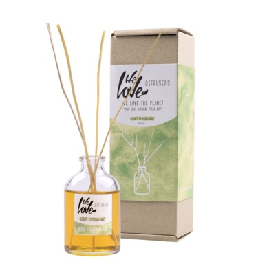 Diffuser 50ml Lemon Grass