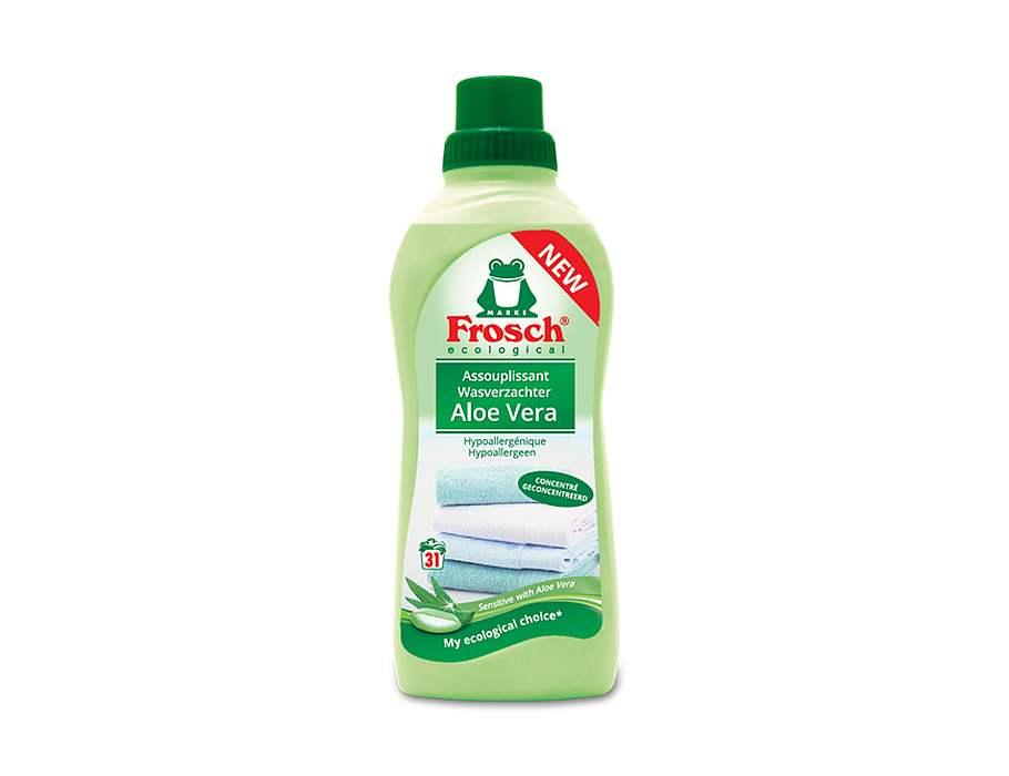 Wasverzachter Aloe Vera